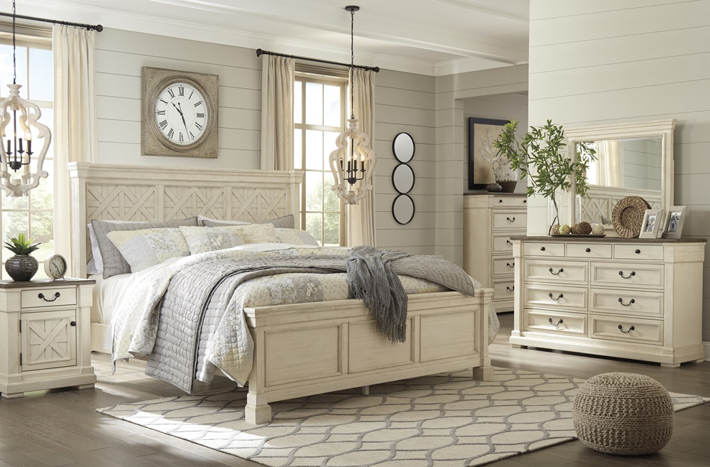 find the best bedroom suites price bedroom suites sale 20140 | may 29 adult bedroom traditional ashley bolanburg antique white 1000x657