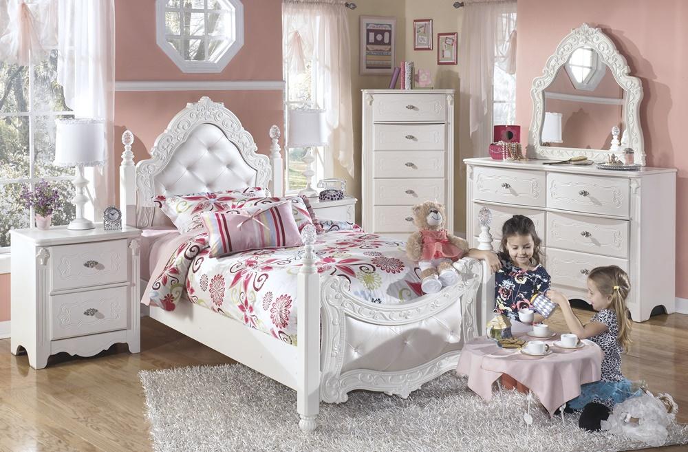 Pink Bedroom Furniture   Youth Bedroom Sets In Windsor Find Your Youth Bedroom Furniture