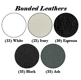 Bonded Leathers