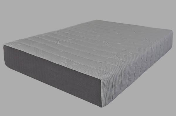 Spring Foam Latex Memory Foam Amp Bed In A Box Mattress